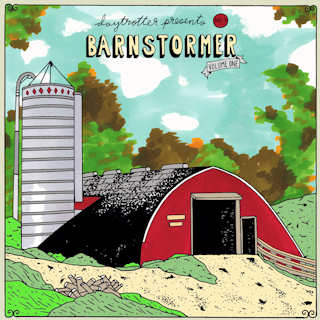 Barnstormer Vinyl: Volume 1 - Nov 30, 2012