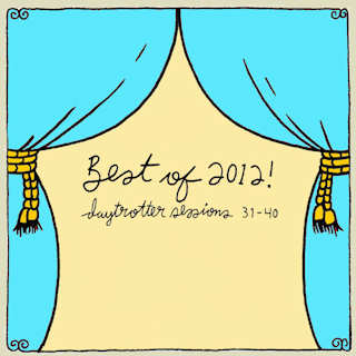 Best Sessions of 2012