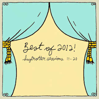 Best of Daytrotter Sessions 2012
