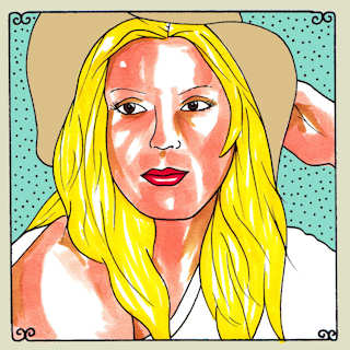 Grace Potter & the Nocturnals Daytrotter Session, Daytrotter Studio Rock Island, IL Mar 26, 2013