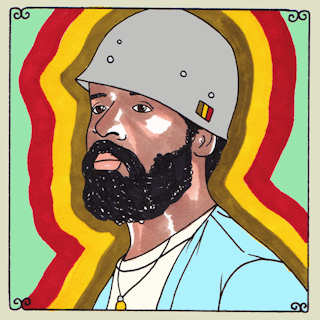 Cody Chesnutt - Feb 15, 2013