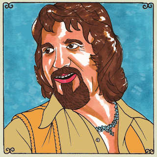 Waylon Jennings Daytrotter Session, Daytrotter Studio Rock Island, IL Mar 5, 2013