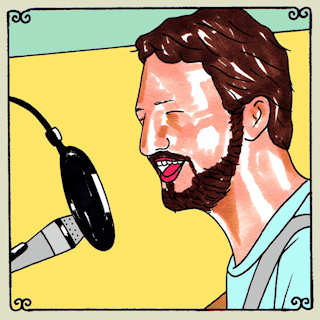 Frank Turner Daytrotter Session, Good Danny's Austin, TX Apr 23, 2013