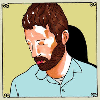 Owen Daytrotter Session, Daytrotter Studio Rock Island, IL Jun 14, 2013