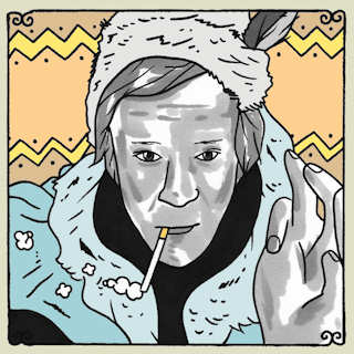Josh Hedlund on Daytrotter