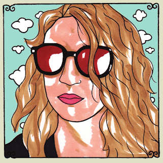 Holly McGarry on Daytrotter