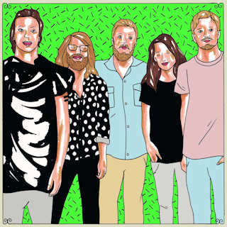 The Maine Daytrotter Session, Daytrotter Studio Rock Island, IL Jul 23, 2013