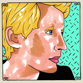Tom Brosseau (featuring Sean Watkins)