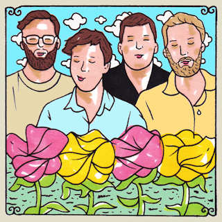 Featured : The Dismemberment Plan