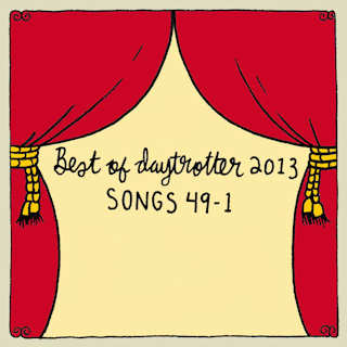 Best Songs of 2013 - Dec 21, 2013