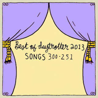 Best Songs of 2013