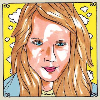 Marika Hackman - Feb 11, 2014