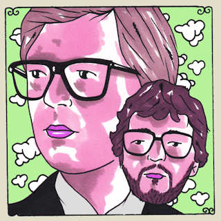 Public Service Broadcasting - Aug 6, 2014