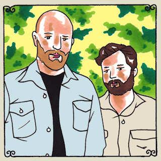 Cahalen Morrison & Eli West - Mar 7, 2014