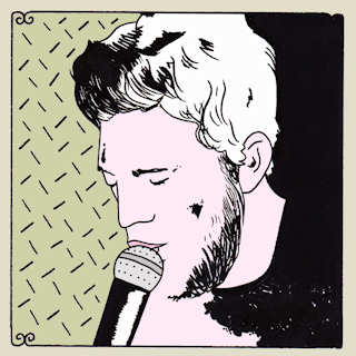 Andrew Belle - Apr 14, 2014