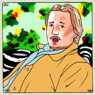 Featured : New Sturgill Simpson Session