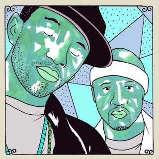 Mobb Deep - Jun 2, 2014