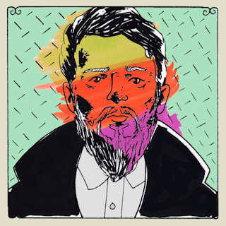 Jack Garratt - Jul 15, 2014