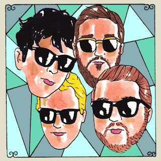 Featured Session: Low Cut Connie