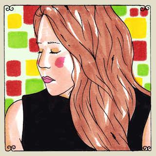 Alice Boman - Oct 2, 2014