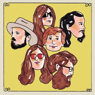 Streets Of Laredo - Nov 11, 2014