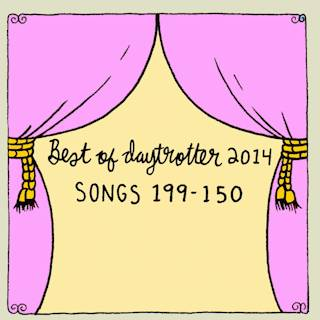 Best Songs of 2014 - Dec 25, 2014