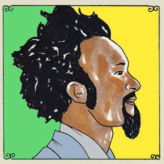 Featured Session: Fantastic Negrito