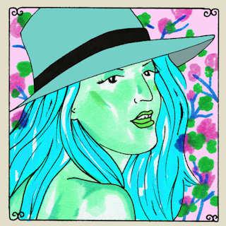 Aimee deBeer - Apr 23, 2015
