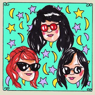 L.A. Witch - Jun 12, 2015