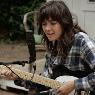 Courtney Barnett - Mar 17, 2015