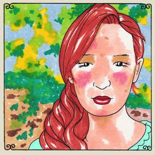 Hannah Aldridge - Jul 30, 2015