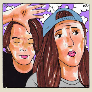 The Holydrug Couple - Aug 11, 2015