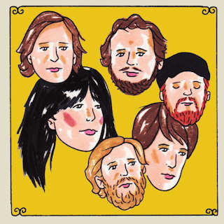 Nicki Bluhm & the Gramblers - Aug 24, 2015