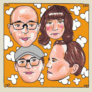 The Orange Peels - Aug 26, 2015