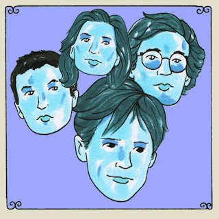 The Magic Gang - Sep 16, 2015