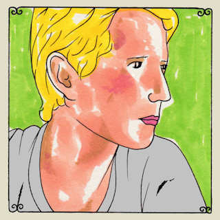 Featured Session: Tom Brosseau