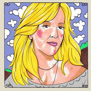 Gretchen Peters - Oct 13, 2015