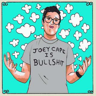 Joey Cape - Nov 4, 2015