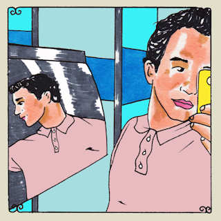 Featured Session: Albert Hammond Jr.