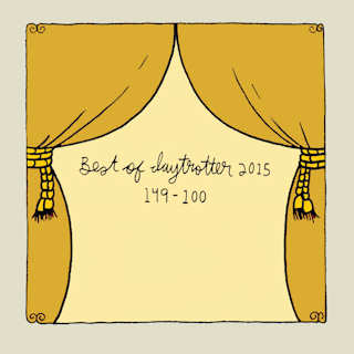 Best of Daytrotter Songs 2015 - Dec 26, 2015