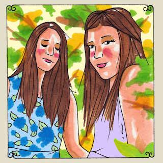 The Kelson Twins - Jan 4, 2016