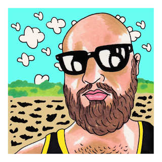 Aaron Burch - Sep 30, 2015