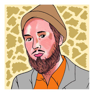Nick Hakim - May 4, 2015