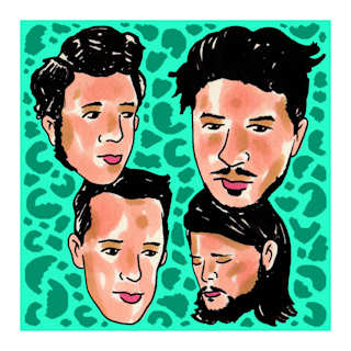 Mumford & Sons and Friends - Jun 19, 2015
