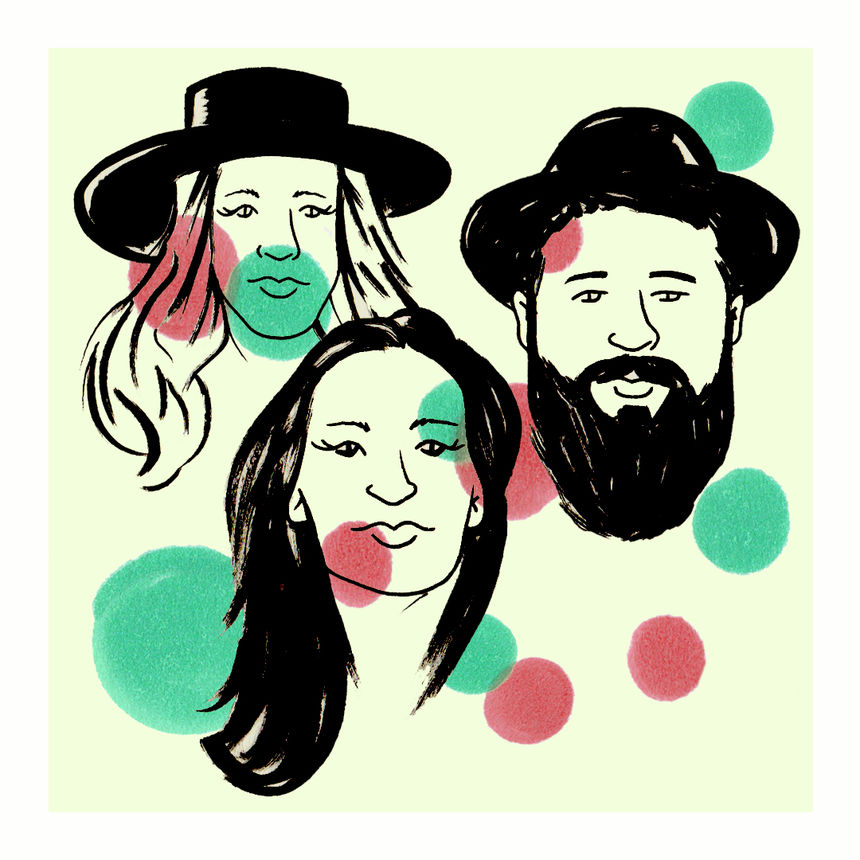 The Waifs