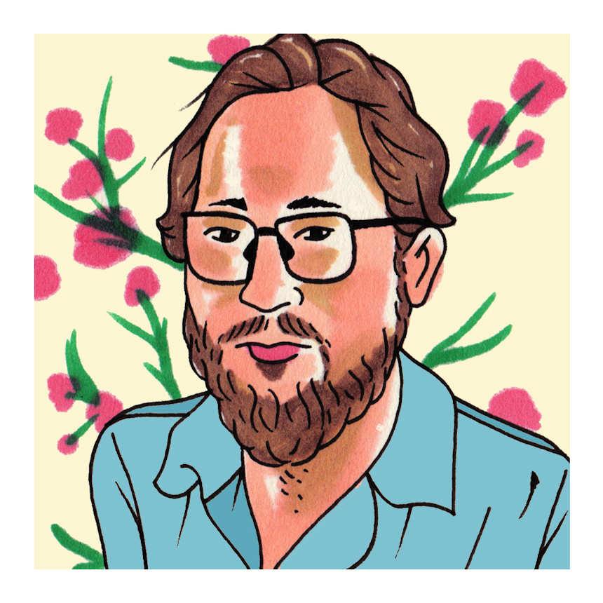 Justin Kinkel-Schuster