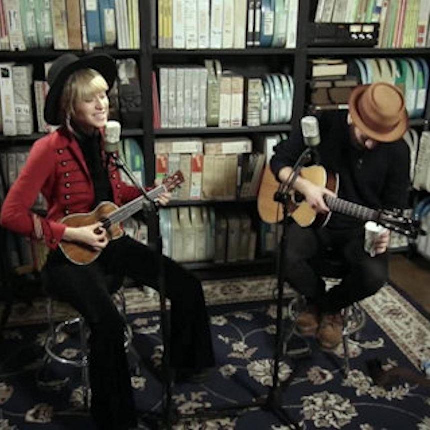 Wrenn and Sam Burchfield