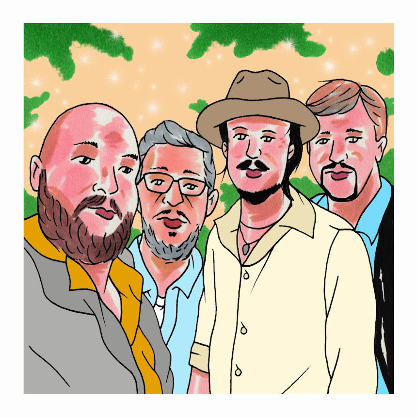 Daytrotter: The source for new music discovery and MP3 downloads
