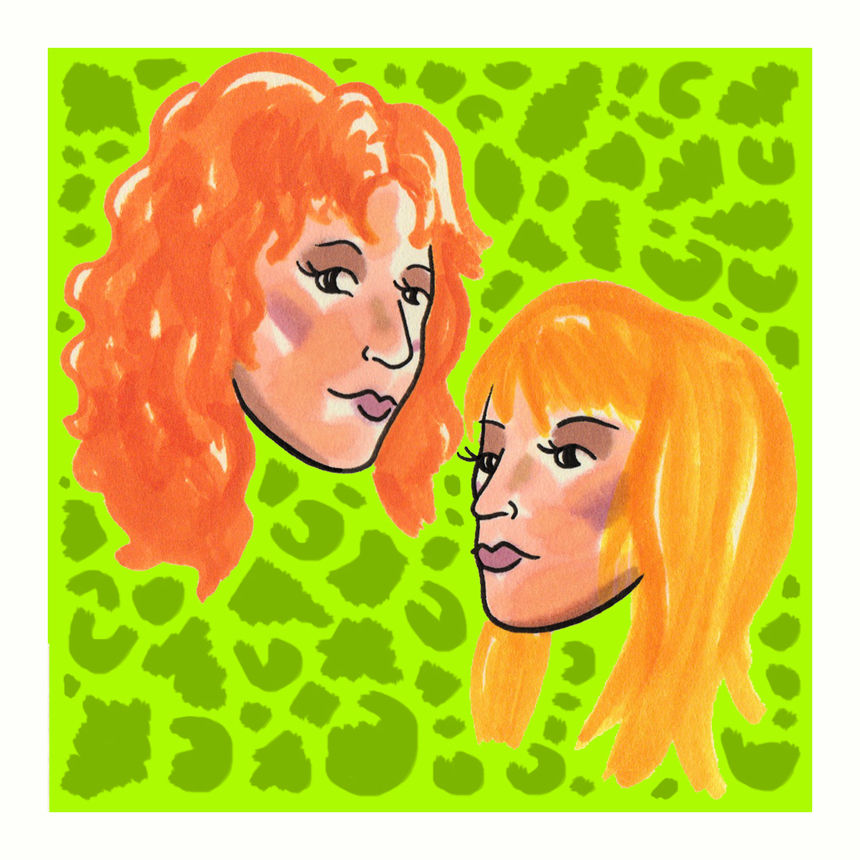 Deap Vally - Apr 5, 2017