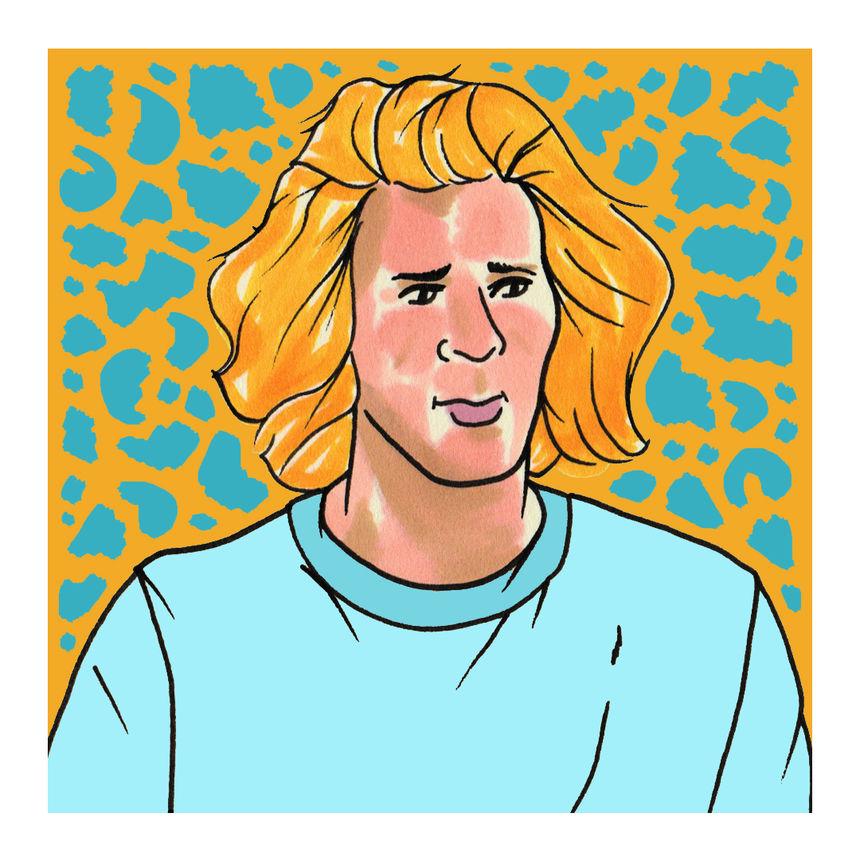 Cody Lovaas